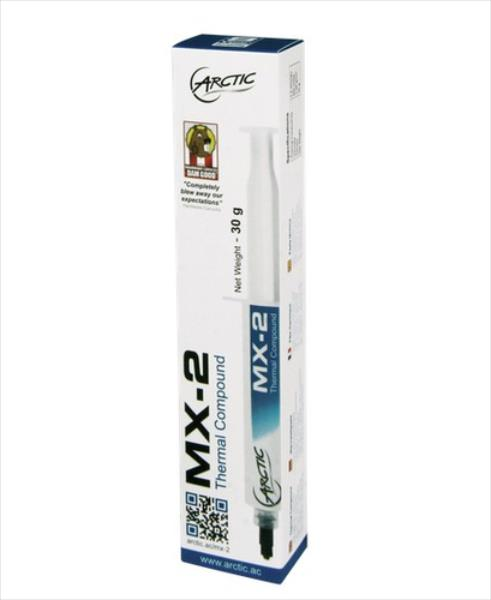 Arctic MX-2 thermal grease, 30 g termopasta