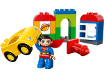 LEGO Superman Rescue V29 10543 LEGO konstruktors
