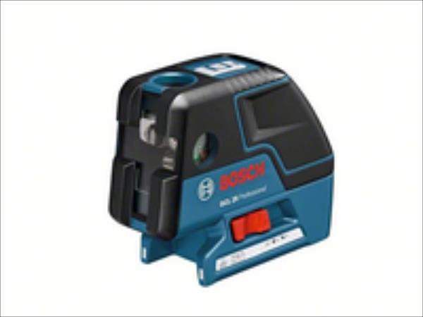 Bosch GCL 25 Professional Punktlaser