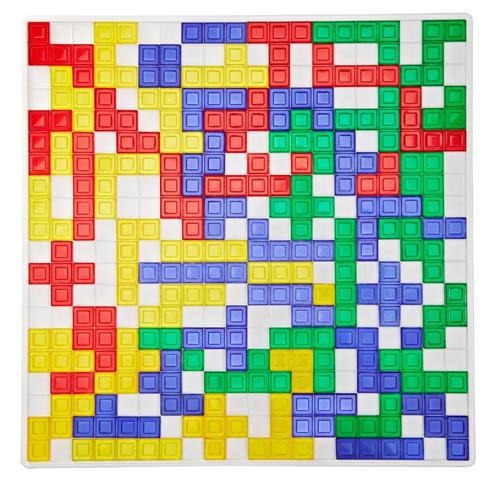 Mattel Blokus BJV44 galda spēle