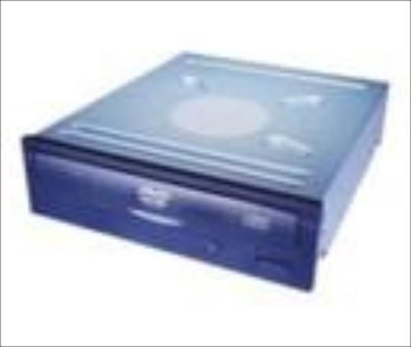 Lite-On DVD-ROM 18x SATA bulk (black) diskdzinis, optiskā iekārta