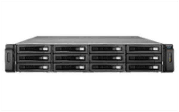 QNAP REXP-1220U-RP Rack NAS 2U HDD Bay 12