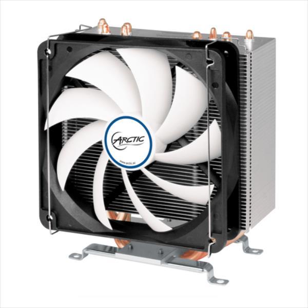 ARCTIC Freezer A32 FM2/FM2+/FM1/AM3+/AM2+/AM2 procesora dzesētājs, ventilators
