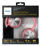 Philips SHL3160PK/00 Pink austiņas
