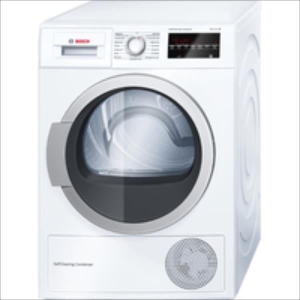Bosch WTW85460 Veļas žāvētājs