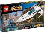 LEGO Darksied Invasion 76028 LEGO konstruktors