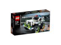 LEGO Technic 42047 Police-Interceptor LEGO konstruktors
