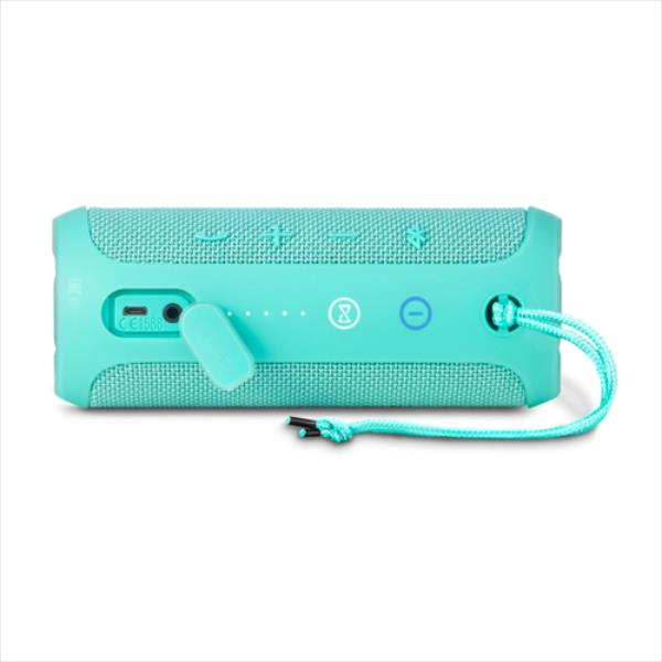 JBL FLIP3 Bluetooth Tirkīzs datoru skaļruņi