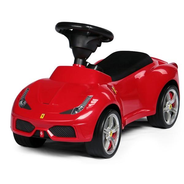 Rastar Ferrari 458 Speciale Red 83500R Skrejriteņi
