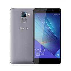 Huawei Honor 7 Dual Sim Grey Mobilais Telefons