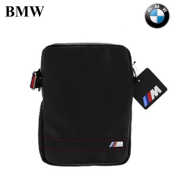 BMW BMCBTBD5BL M-Sport Univesāla soma ar nodalījumu Planšetdatoram 10.1