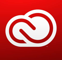 Creative Cloud for teams PL WIN/MAC - odnowienie na rok programmatūra