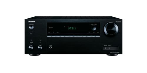 ONKYO TX-NR555 black resīveris