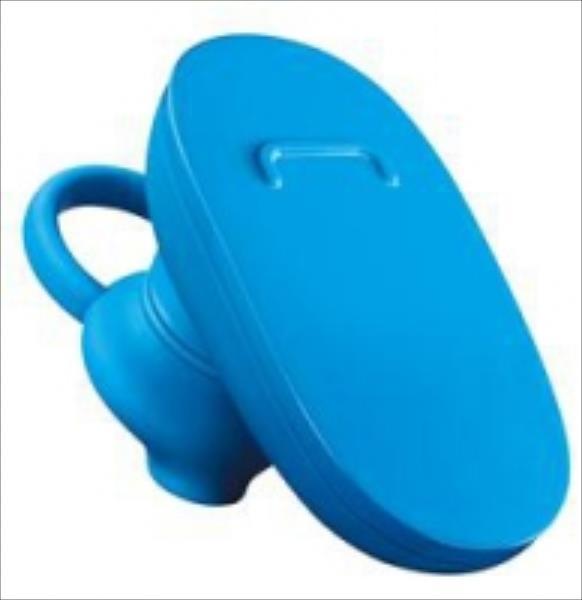 Nokia BH-112 cyan/blue brīvroku sistēma telefoniem