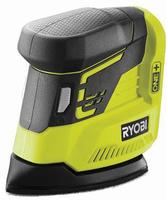 Ryobi R18PS-0 ONE+ Cordless Palm Sander Slīpmašīna