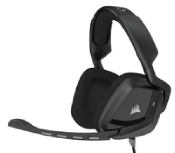 Corsair Gaming VOID Surround-Carbon (CA-9011146-EU) austiņas