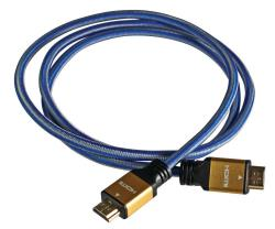 I-BOX HDMI 2.0 CABLE 4K, UltraHD 1,5m v2.0 kabelis video, audio