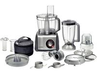 Kitchen robot Bosch MCM68861 | silver Virtuves kombains