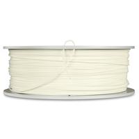 Filament 3D PLA 2.85mm   1kg white 3D printēšanas materiāls