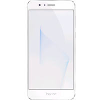 Huawei Honor 8 32GB Android weisz Mobilais Telefons