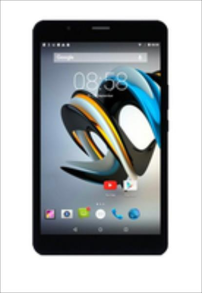Xoro TelePAD 7A3 4G, Tablet PC, 8GB, WiFi, LTE Planšetdators