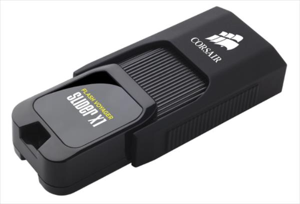 Corsair USB Flash Voyager Slider X1 128GB USB 3.0 USB Flash atmiņa