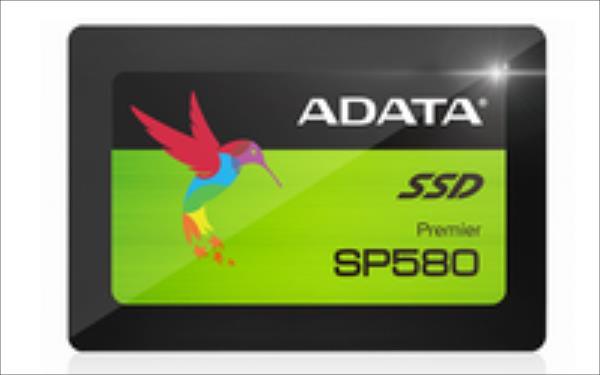 ADATA SSD Premier SP580, 120GB, 560/410Mb/s SSD disks