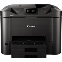 Canon MAXIFY MB5350 COLOR MFP
