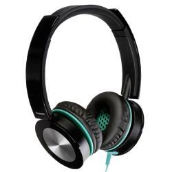 Panasonic RP-HXS400E-K On Ear Street Headphones, Black austiņas