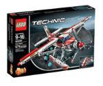 LEGO Technic Fire Plane  42040 LEGO konstruktors