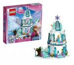 LEGO Elsa's Sparkling Ice Castle 41062 LEGO konstruktors