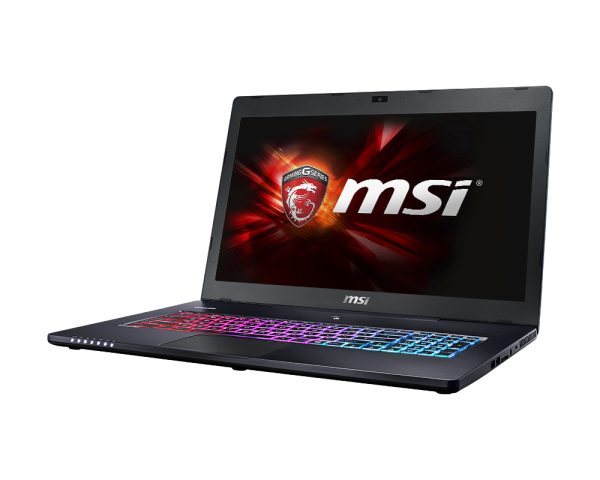 MSI GS70 Stelth 17.3