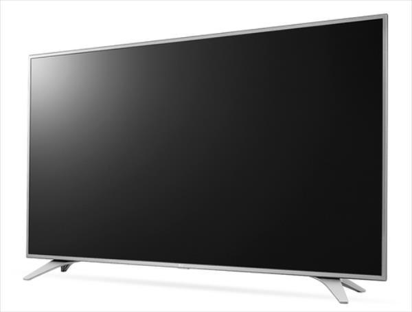 LG 49UH6507 4K LED Televizors