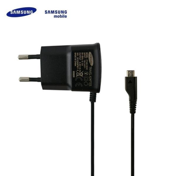 Samsung ETA0U10EBE iekārtas lādētājs