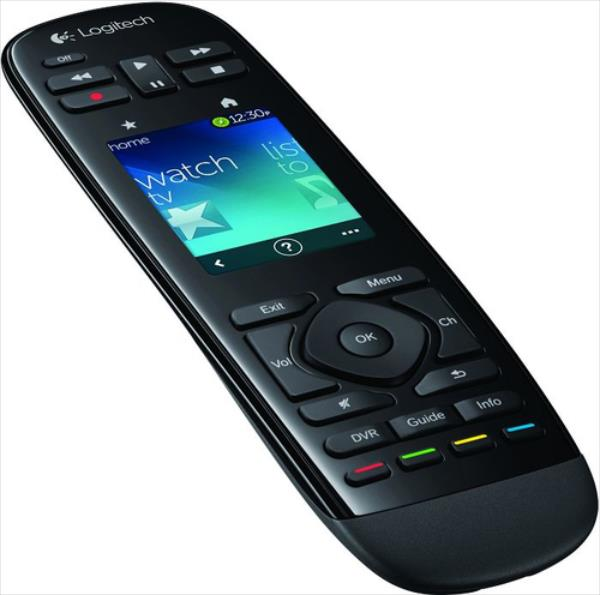 Logitech Harmony Touch pults