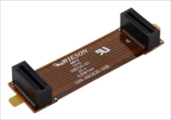 Club3D Crossfire Bridge kabelis datoram