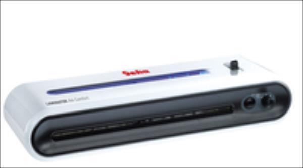 Laminiergerat   GEHA Home&Office A4 Comfort laminators