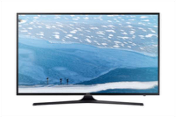 Samsung UE50KU6072UXXH LED Televizors