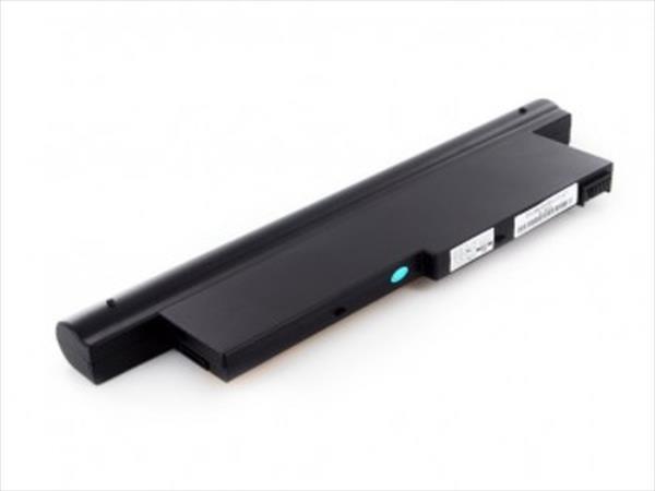 Whitenergy Lenovo ThinkPad X40 (05919) akumulators, baterija portatīvajiem datoriem