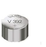 VARTA argentic battery V392 (typ SR41) 1 pcs Baterija