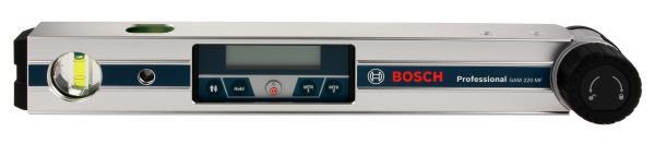 Bosch GAM 220 MF Professional Winkelmesser Elektroinstruments