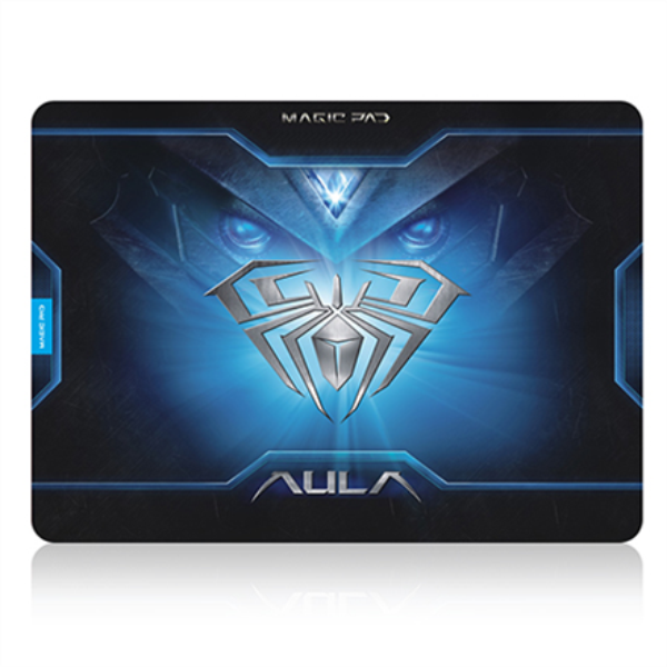 Aula Magic Pad Gaming Mouse Pad 400 (L) x 320 (W) x 3 (T) mm peļu paliknis
