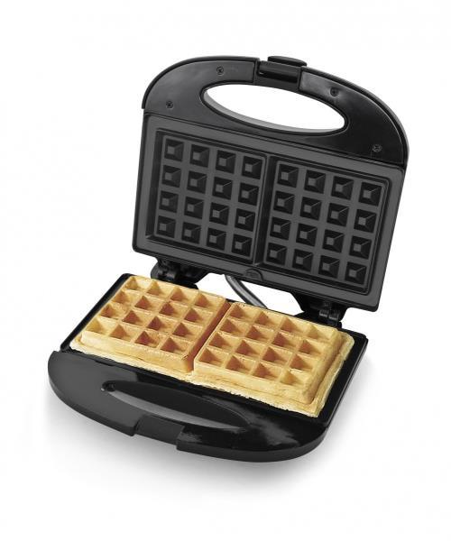 Titanum TKT003 Waffle maker- RASPBERRY vafeļu panna