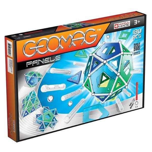 GEOMAG Panel 180 element konstruktors