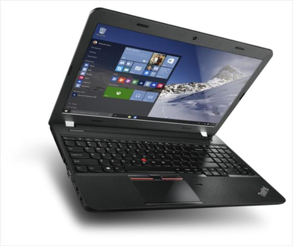 Lenovo E560 20EV000WPB W10 H i7-6500/8/1T/R7M370/1 Portatīvais dators