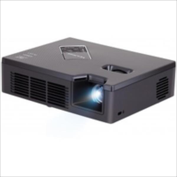 ViewSonic  PLED-W800 Projector - WXGA w/800lm, 1.4:1 Throw Ratio, projektors
