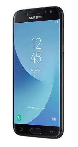 Samsung Galaxy J5 J530 (2017) Dual SIM black Mobilais Telefons