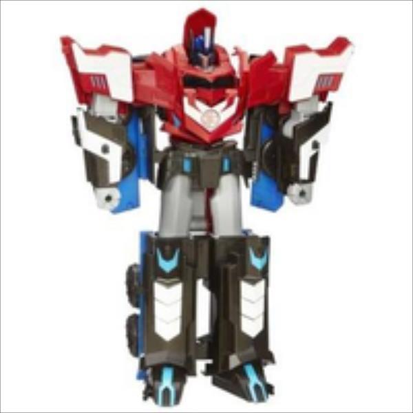 Hasbro Mega one step optimus bērnu rotaļlieta