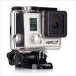 GoPro HD Hero3+ Silver edition GoPro kamera