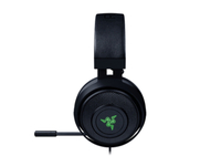 Razer Kraken Pro V2 Gaming RZ04-02050400-R3M1 Analog 3.5 mm, Built-in microphone, Black austiņas